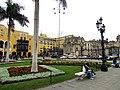 66 Plaza de Armas Lima Peru 1765.jpg