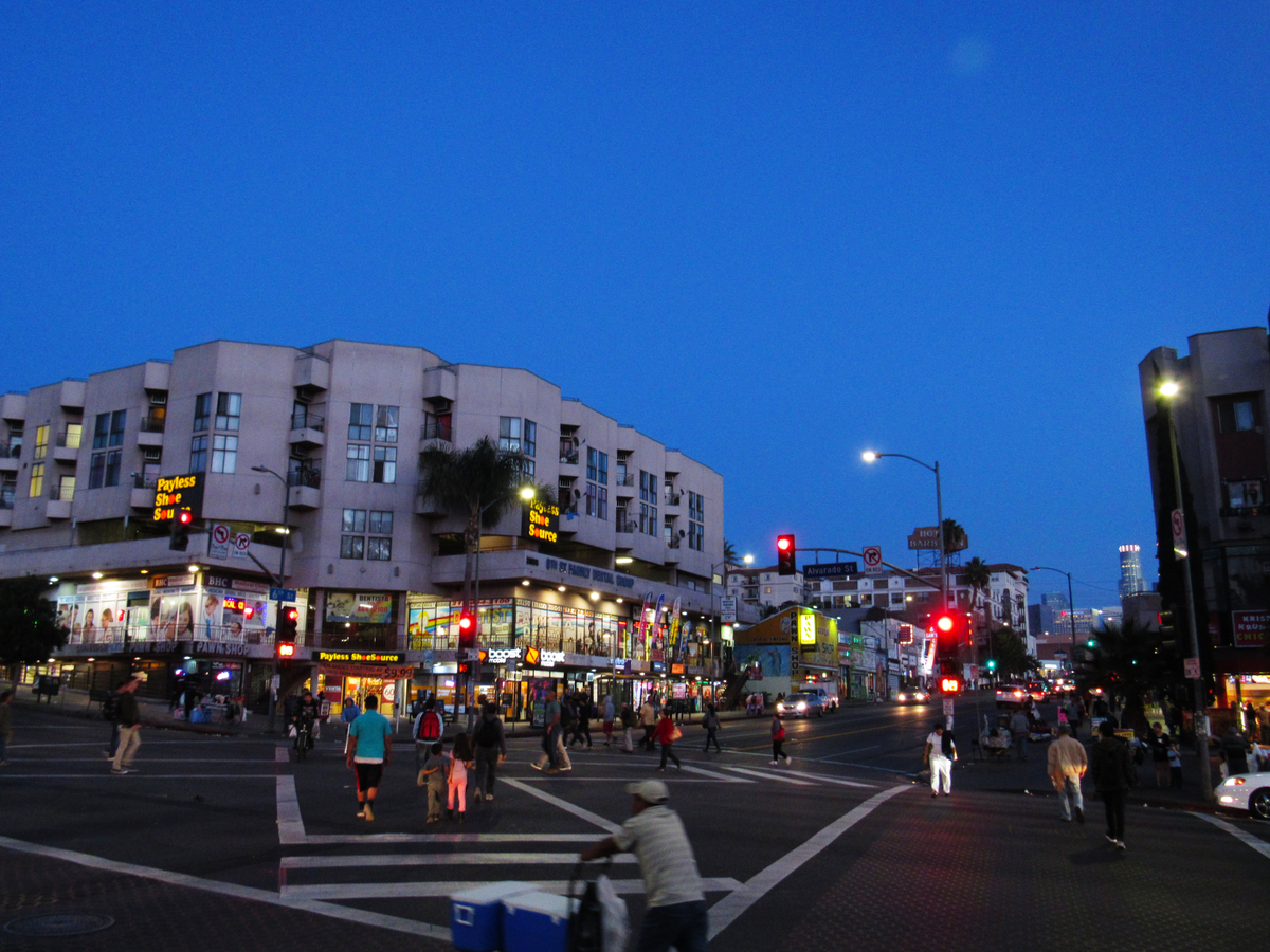 Westlake, Los Angeles - Wikipedia