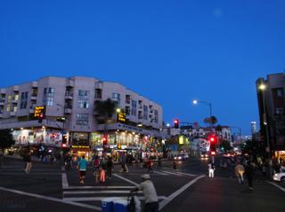Westlake, Los Angeles Neighborhood of Los Angeles in California, United States of America