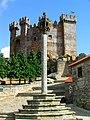 70451-73773 - Castelo e Pelourinho de Penedono.jpg