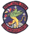 705th Aircraft Control and Warning Squadron