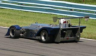 Clubman (racing car class) Type of racing car