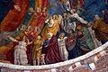 7356 - Milano - San Simpliciano - Affresco del Bergognone nel catino absidale - Foto Giovanni Dall'Orto - 25-mar-2007.jpg