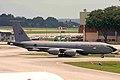 753 Boeing KC-135 Rep Singapore A-F SIN 03APR06 (6051901365).jpg