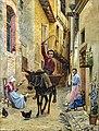 81 - Lo camparoulaïre - Paul Prouho - huile sur toile - Musée du Pays rabastinois inv.1995.2.9.jpg