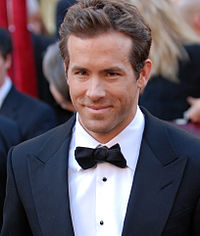 82nd Academy Awards, Ryan Reynolds - army mil-66450-2010-03-09-180346b.jpg