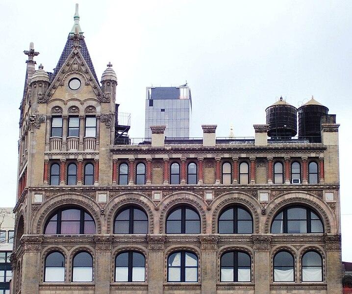 File:874 Broadway MacIntyre Building top from south.jpg
