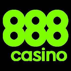 888casino - Image: 888casino logo