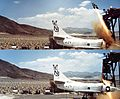 A-4A ejection sequence at China Lake 1971.jpg