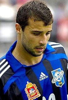 Alexei Eremenko Russian-born Finnish footballer