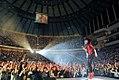 A-Mei World Tour in Taipei Arena 20100319.jpg