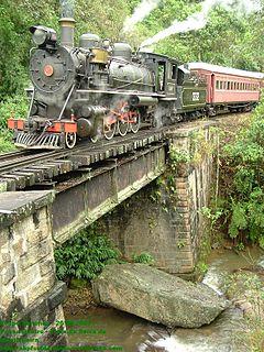 Associação Brasileira de Preservação Ferroviária railway preservation organization in Brazil