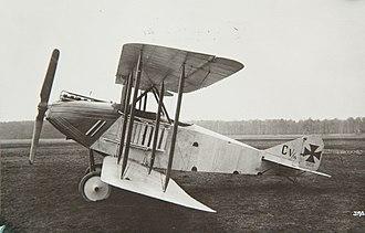 AEG C.V - Image: AEG C.V 1915