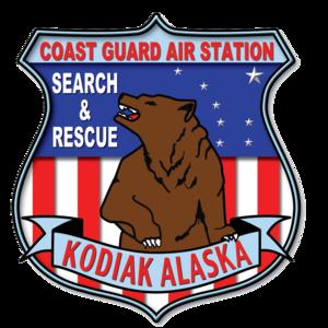 Coast Guard Air Station Kodiak - Image: AIRSTA Kodiak
