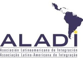 Latin American Integration Association - Image: ALADI