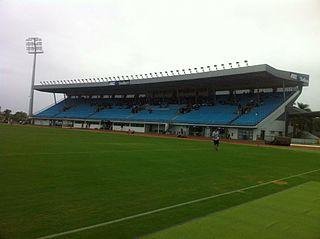 ANZ National Stadium multi-purpose stadium in Suva, Fiji