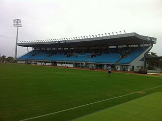 Fiji national football team - National Stadium (also known as ANZ Stadium) in Suva, Fiji, hosts the national matches.