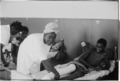ASC Leiden - Coutinho Collection - 11 06 - Ziguinchor hospital, Senegal - 1973.tif