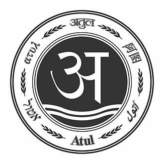 Atul (company) - Old logo