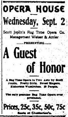 Scott Joplin - Wikipedia