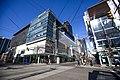 A Street Scene in Downtown, Vancouver (49674626501).jpg