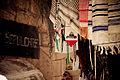 A Talit, Keffiyeh and Palestinian scraf.jpg