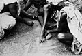 A circumcision operation, Nupe, North Nigeria Wellcome M0005293.jpg