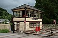 A lovely Great Western Railway signal box in Wales. - panoramio.jpg