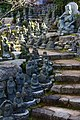A maior coleção de monges do mundo??? - The largest collection of monks in the world?? (6873363744).jpg