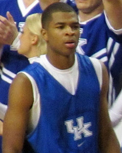 Image illustrative de l'article Aaron Harrison