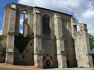 Léobard Commune in Occitanie, France