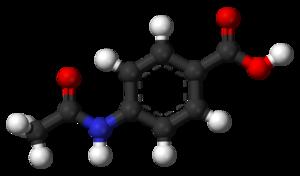 Acedoben - Image: Acedoben 3D balls