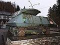 Achilles Tank Destroyer Mk10 at La Roche-en-Ardenne, Belgium pic1.JPG
