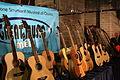 Acoustic guitars @ SHG30.jpg
