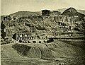 Acropolis, Athens (1909), Battell, Joseph.jpg