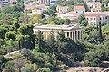 Acropolis View of Temple of Hephaestus (28364525911).jpg