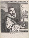 Adam van Vianen