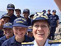 Admiral Selfie (16675838460).jpg