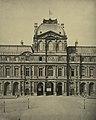 Adolphe Braun & Cie, Pavillon de l'Horloge, the Louvre, Paris, about 1870.jpg