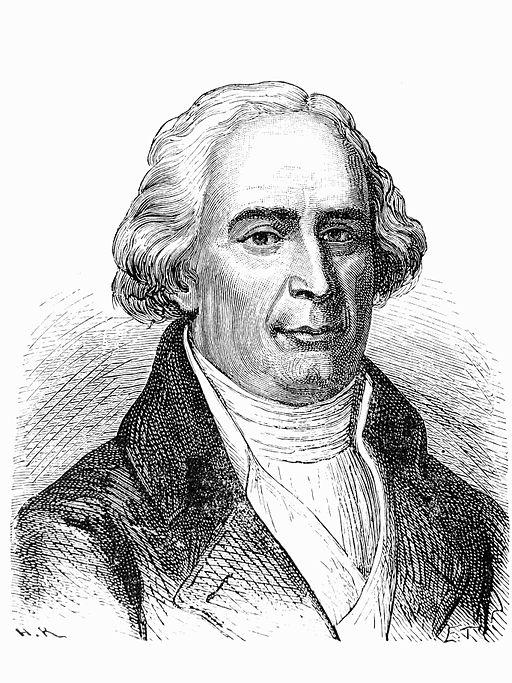 AduC 081 Montgolfier (J.M., 1740-1810)