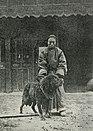 Adventure, sport and travel on the Tibetan steppes (1911) (14597105527).jpg