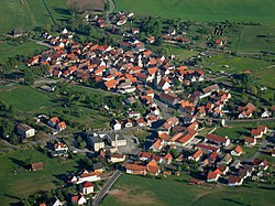 Aerial photo of Westhausen near Hildburghausen.jpg