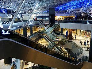 Recife metropolitan area - Guararapes International Airport (REC).