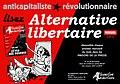 Affiche pour le mensuel Alternative libertaire.jpg