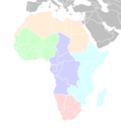 Africa-regions light colored.PNG