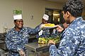 African American History Month aboard USS Abraham Lincoln 160209-N-FG909-084.jpg