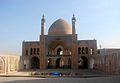 Agha Bozorg mosque - Kashan 04.jpg