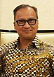 Agus G. Kartasasmita, Menteri Sosial (cropped).jpg