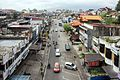 Ahmad Yani Street from Limpapeh Bridge, Bukittinggi, 2017-02-12 02.jpg