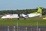 Air Baltic, YL-BAE, Bombardier Dash 8-402Q.jpg